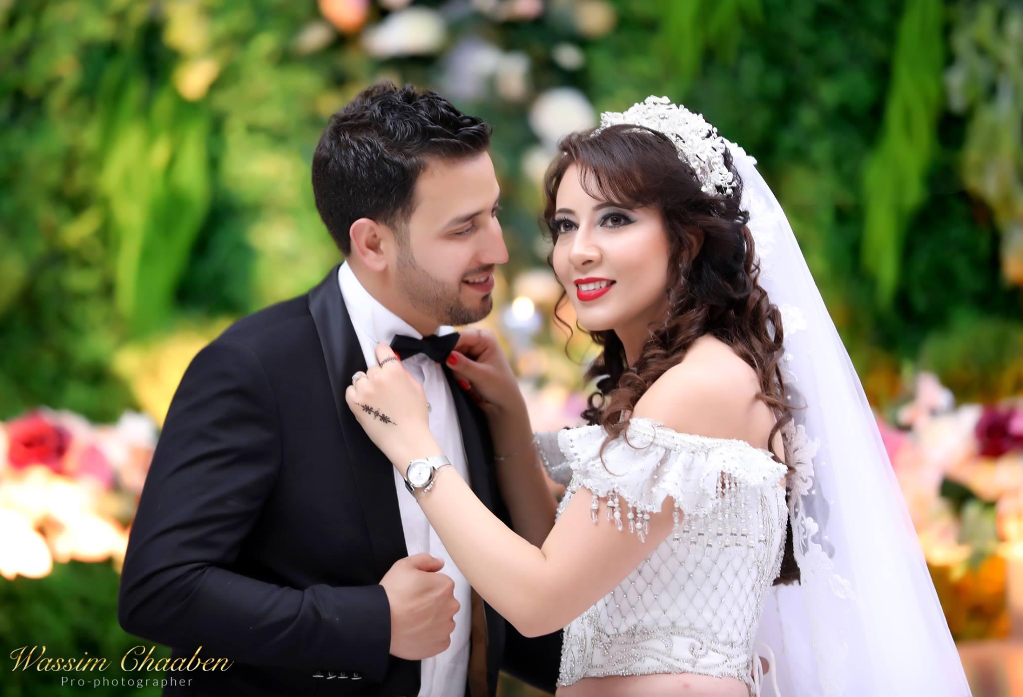 studio maya, sfax, photographe mariage sfax