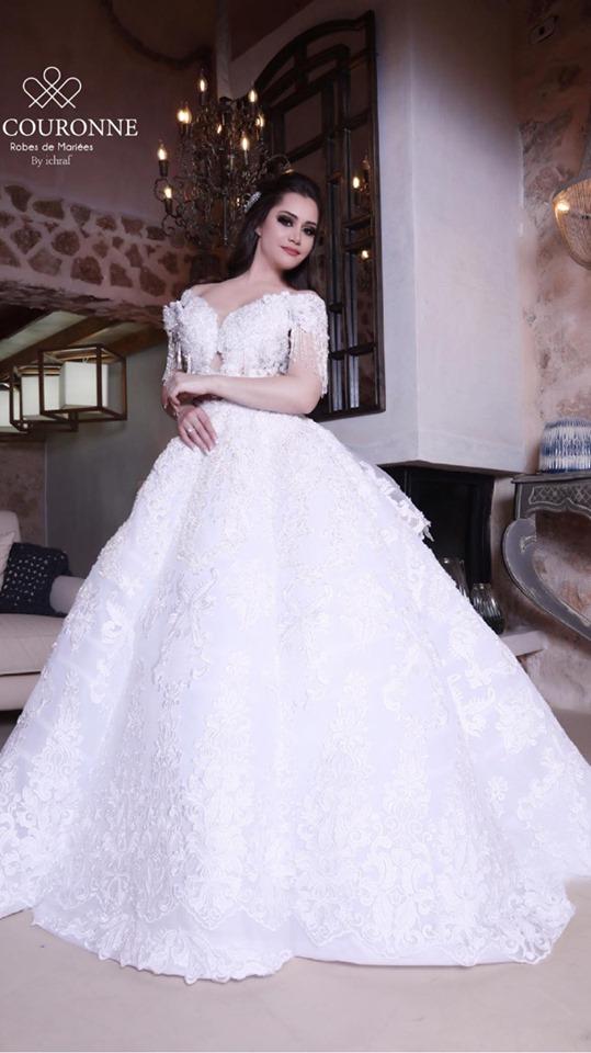 robe de mariage 2019