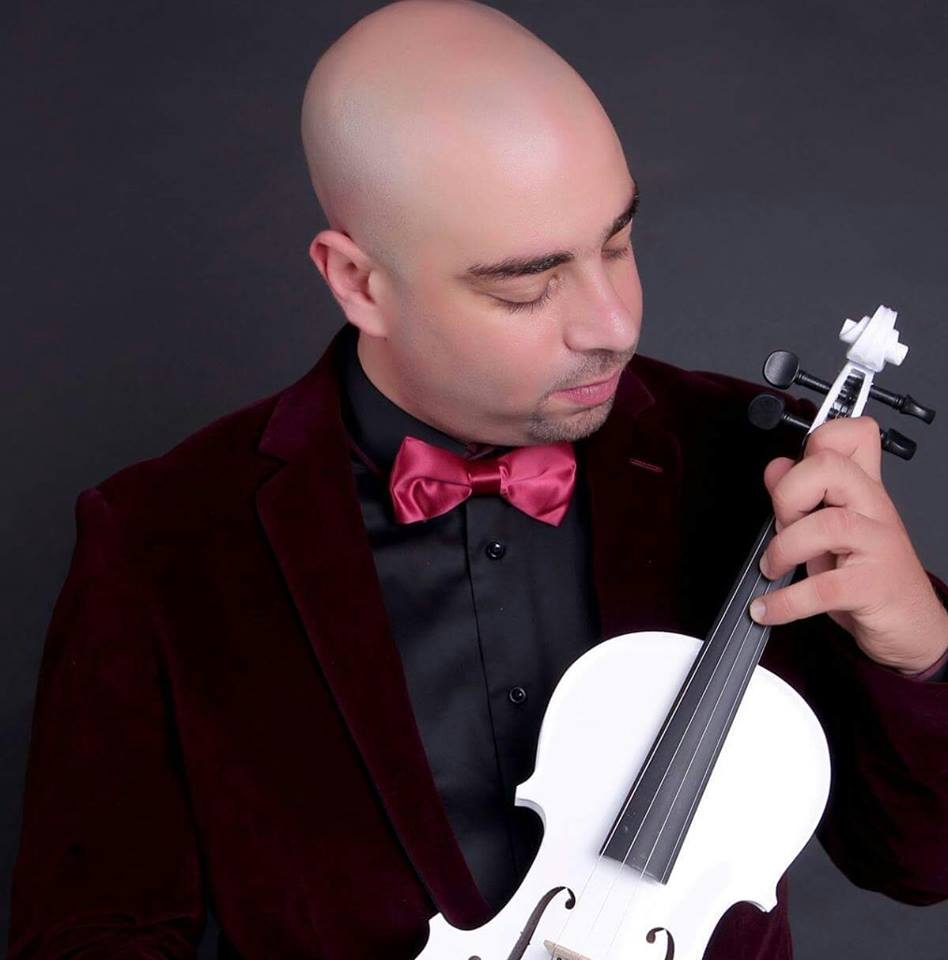 Ali Kammoun