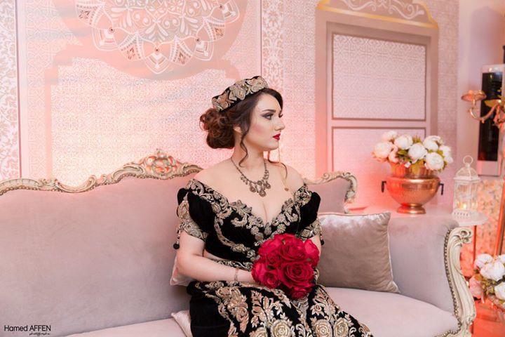 Amira_gha4_plus_belles_mariées_tunisiennes2019