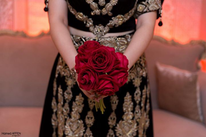 Amira_gha6_plus_belles_mariées_tunisiennes2019