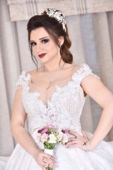 Amira_gha7_plus_belles_mariées_tunisiennes2019