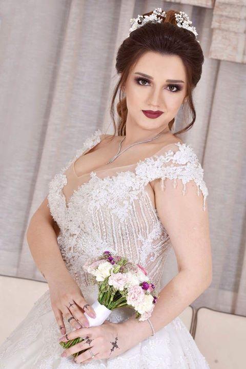 Amira_gha8_plus_belles_mariées_tunisiennes2019