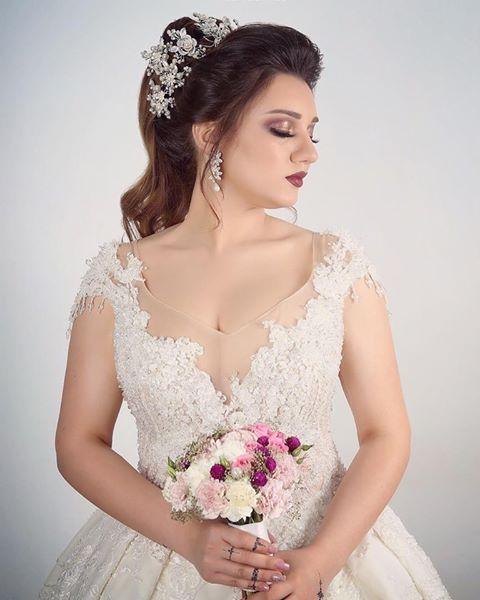 Amira_gha_plus_belles_mariées_tunisiennes2019