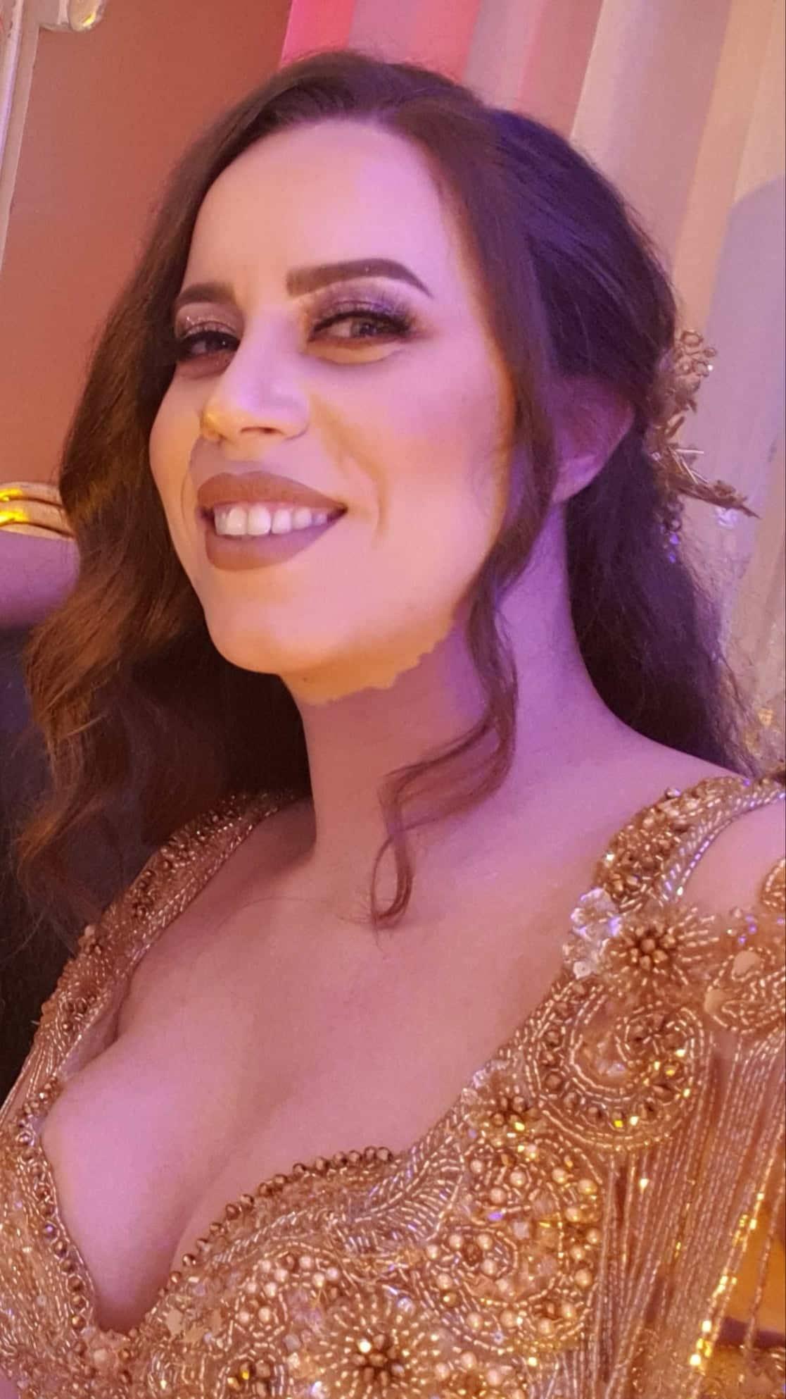 Emna_at7_plus_belles_mariées_tunisiennes2019