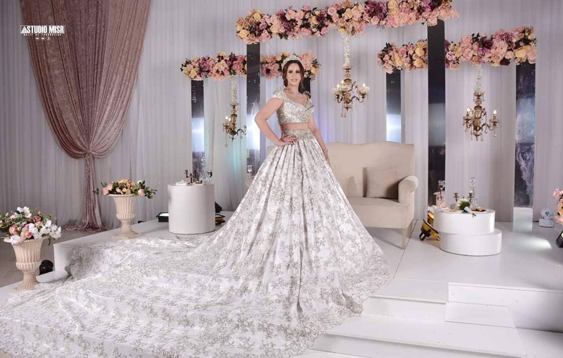 Emna_at_plus_belles_mariées_tunisiennes2019