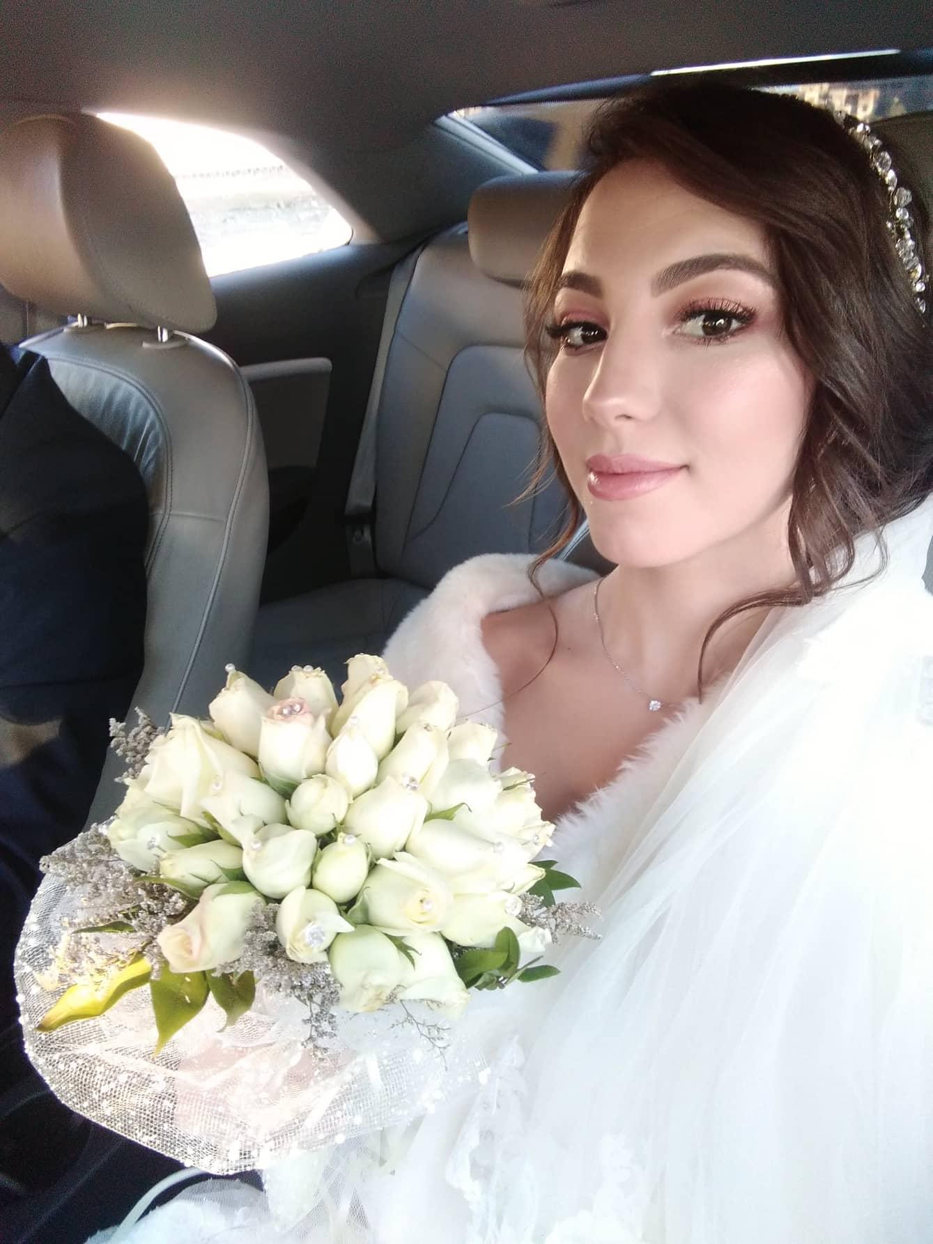 Imen_Brik11_plus_belles_mariées_tunisiennes2019