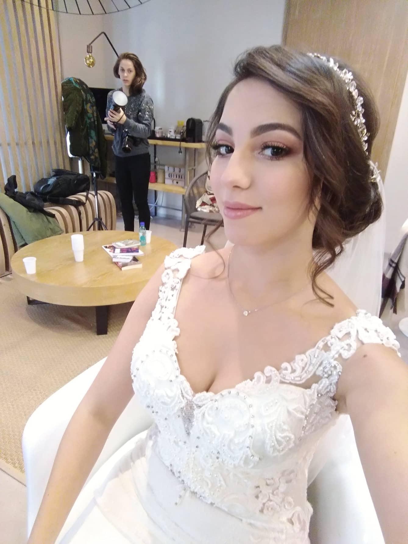 Imen_Brik8_plus_belles_mariées_tunisiennes2019