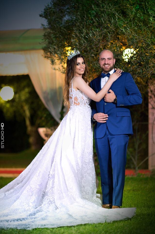 MARWA9_plus_belles_mariées_tunisiennes2019