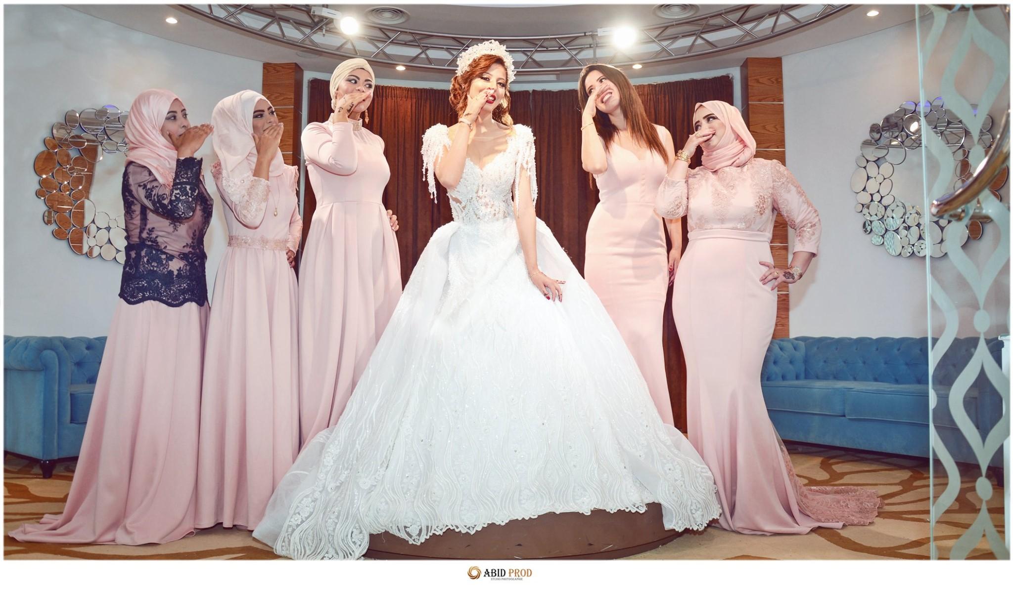 Rihab3_plus_belles_mariées_tunisiennes2019