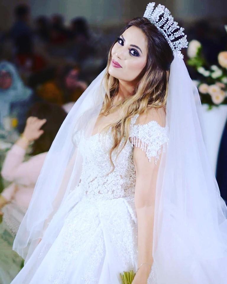 Sirine Tak1_plus_belles_mariées_tunisiennes2019