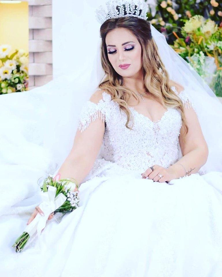 Sirine Tak2_plus_belles_mariées_tunisiennes2019