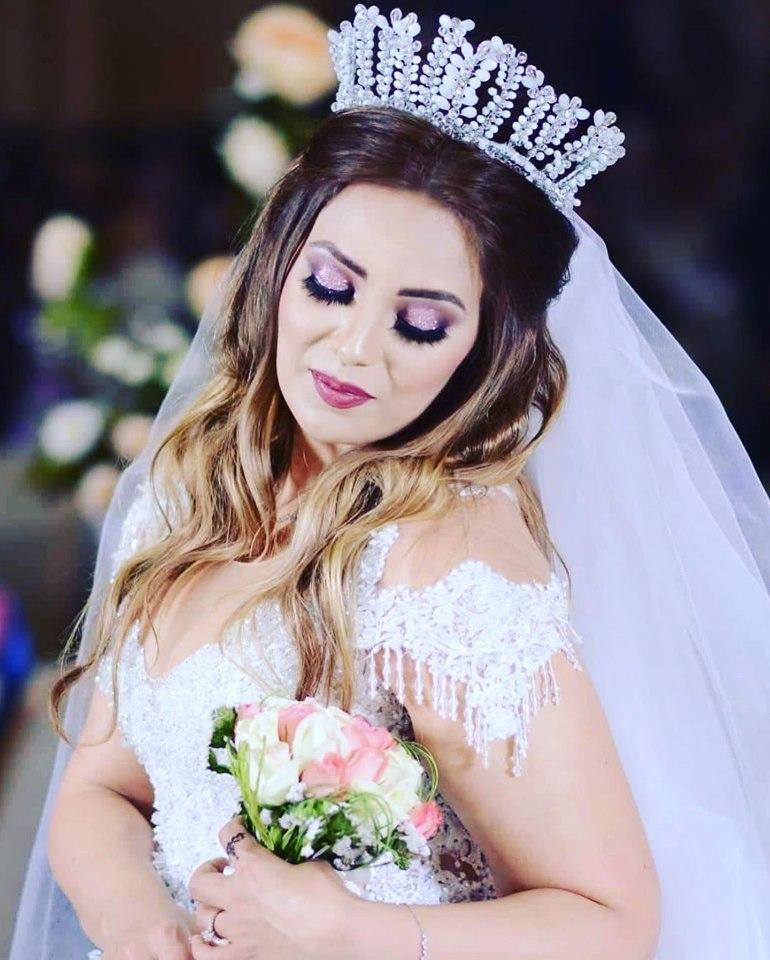 Sirine Tak3_plus_belles_mariées_tunisiennes2019