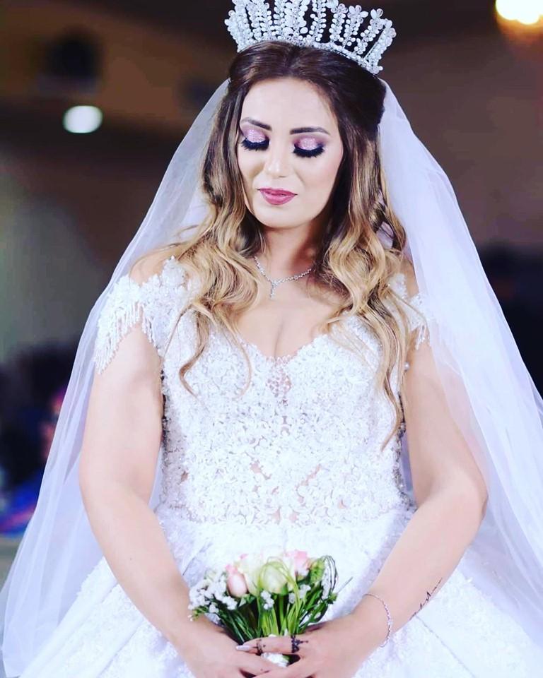 Sirine Tak_plus_belles_mariées_tunisiennes2019