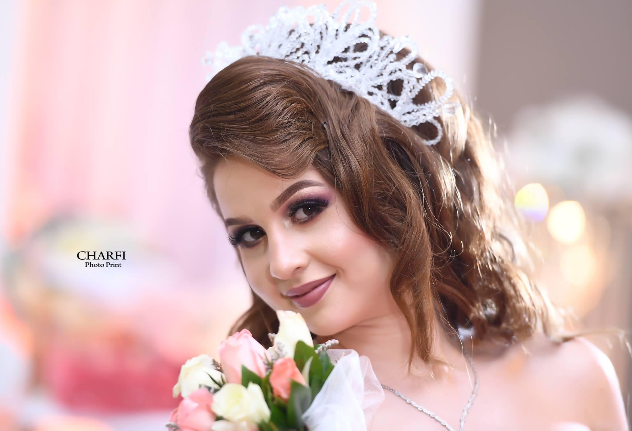fedia13_plus_belles_mariées_tunisiennes2019