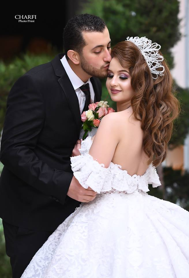fedia15_plus_belles_mariées_tunisiennes2019