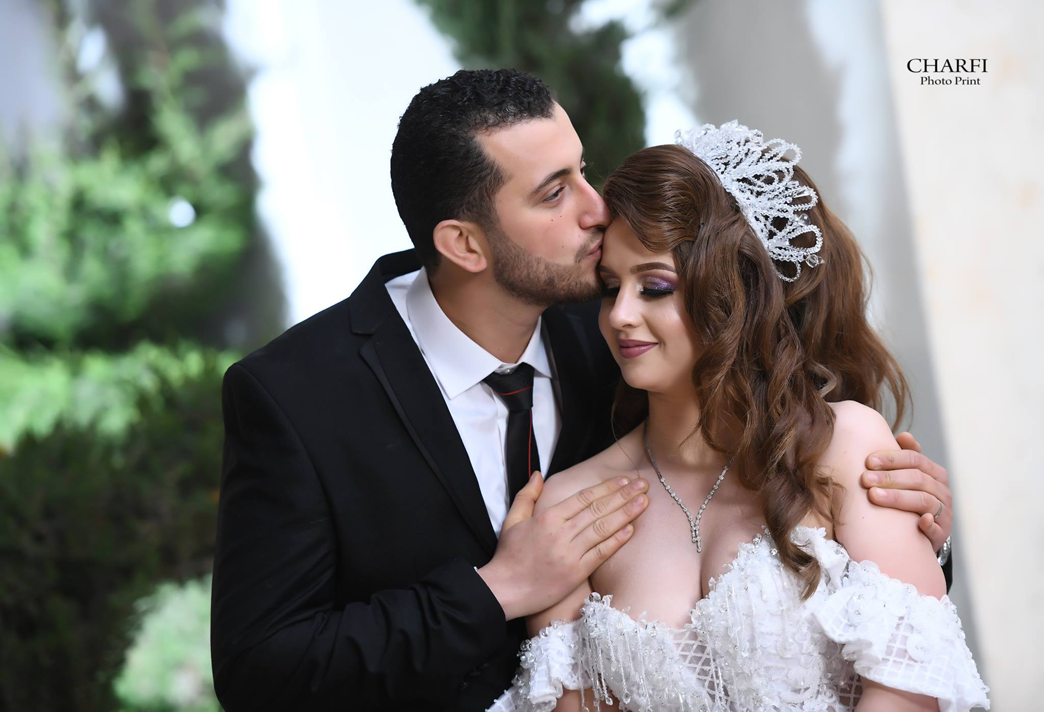 fedia17_plus_belles_mariées_tunisiennes2019