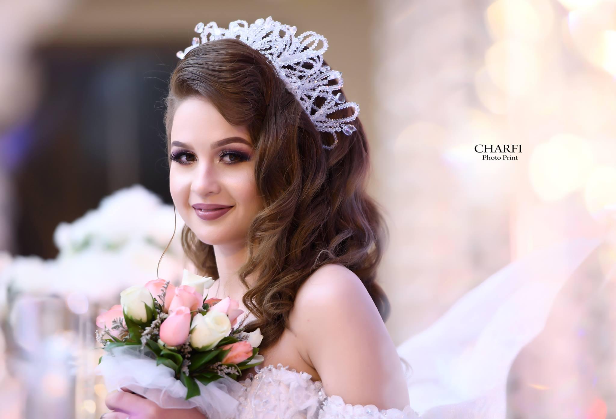 fedia7_plus_belles_mariées_tunisiennes2019