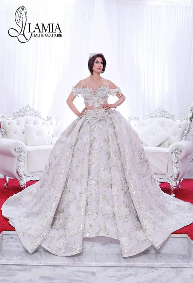 robe de mariage 2019vvv