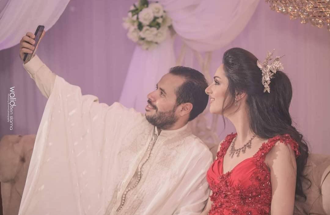 nabila10_plus_belles_mariées_tunisiennes2019