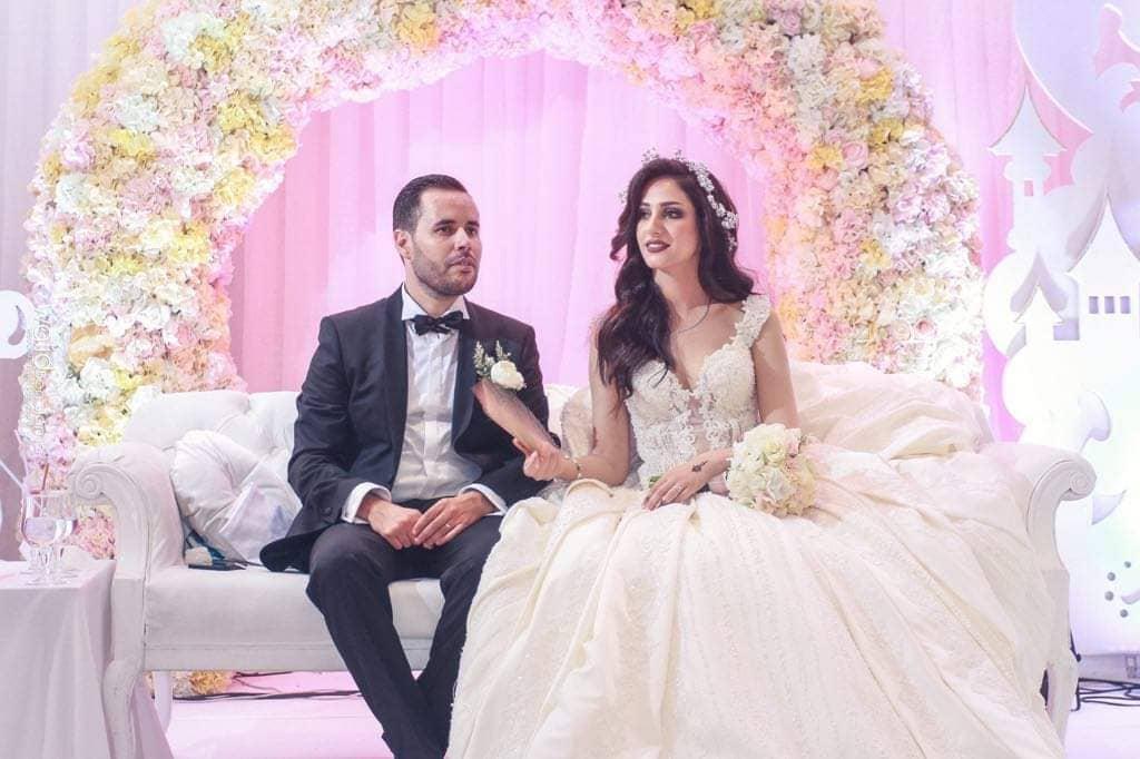 nabila1_plus_belles_mariées_tunisiennes2019