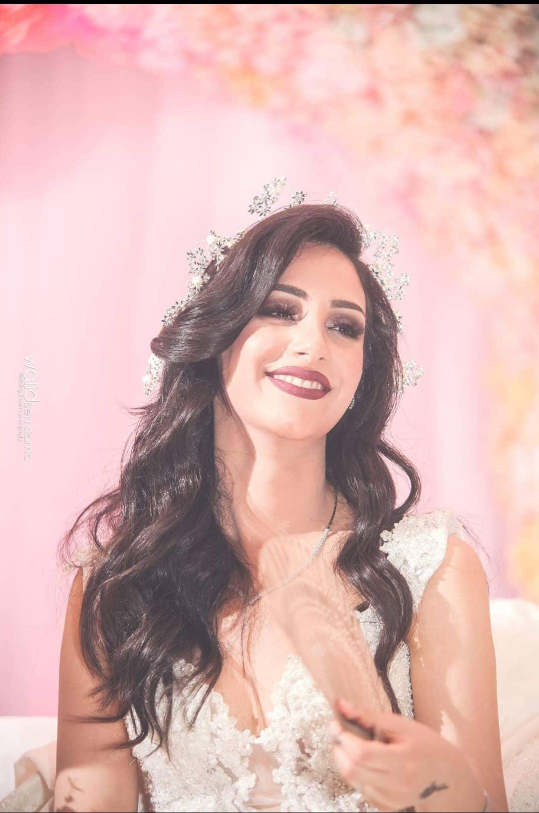 nabila3_plus_belles_mariées_tunisiennes2019