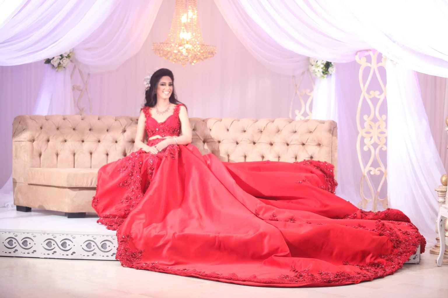 nabila7_plus_belles_mariées_tunisiennes2019