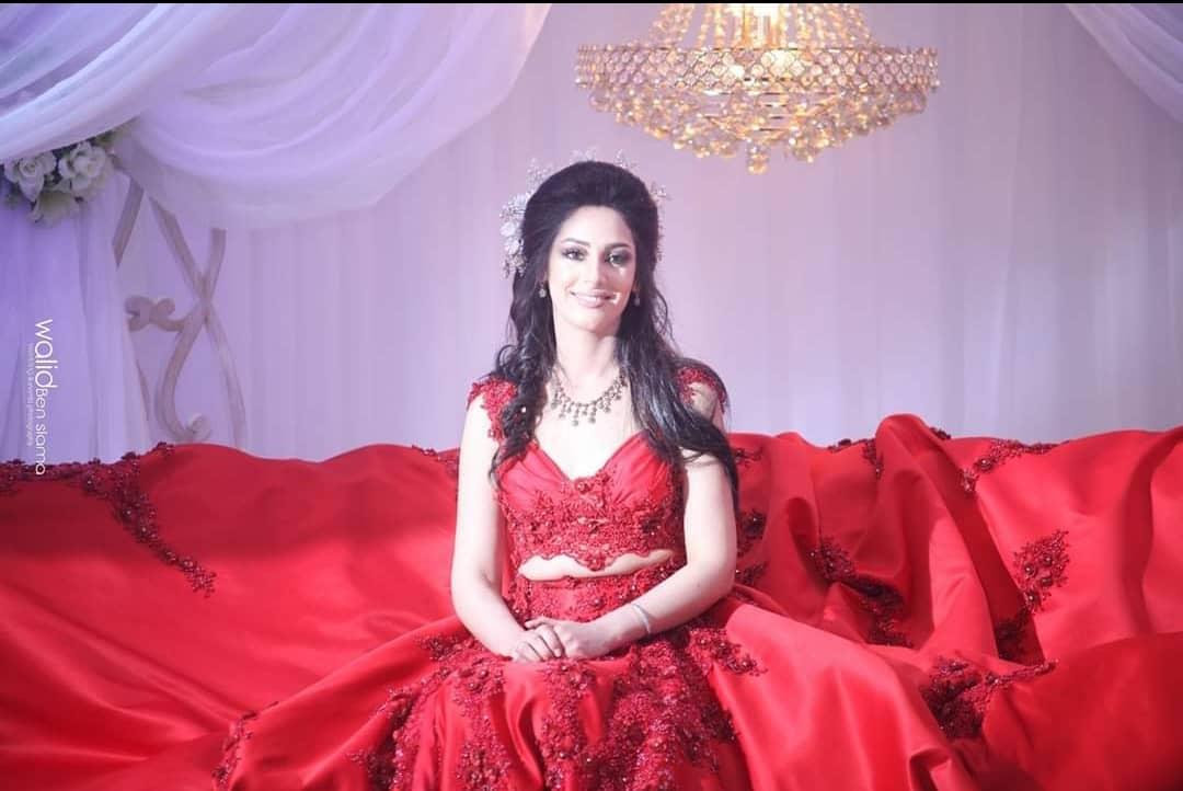 nabila8_plus_belles_mariées_tunisiennes2019