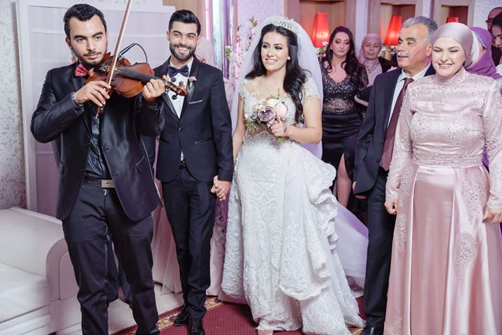 nadia1_plus_belles_mariées_tunisiennes2019