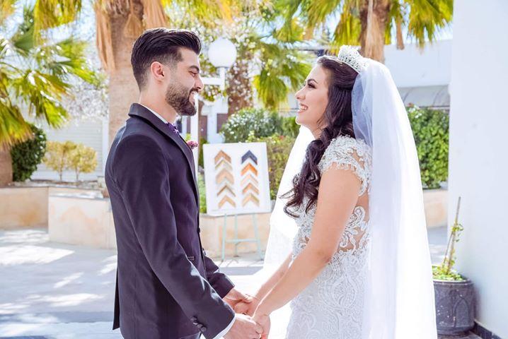 nadia_plus_belles_mariées_tunisiennes2019