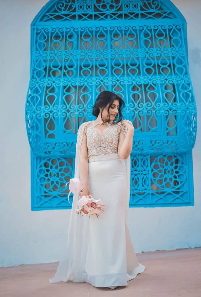robe de mariage 2019,