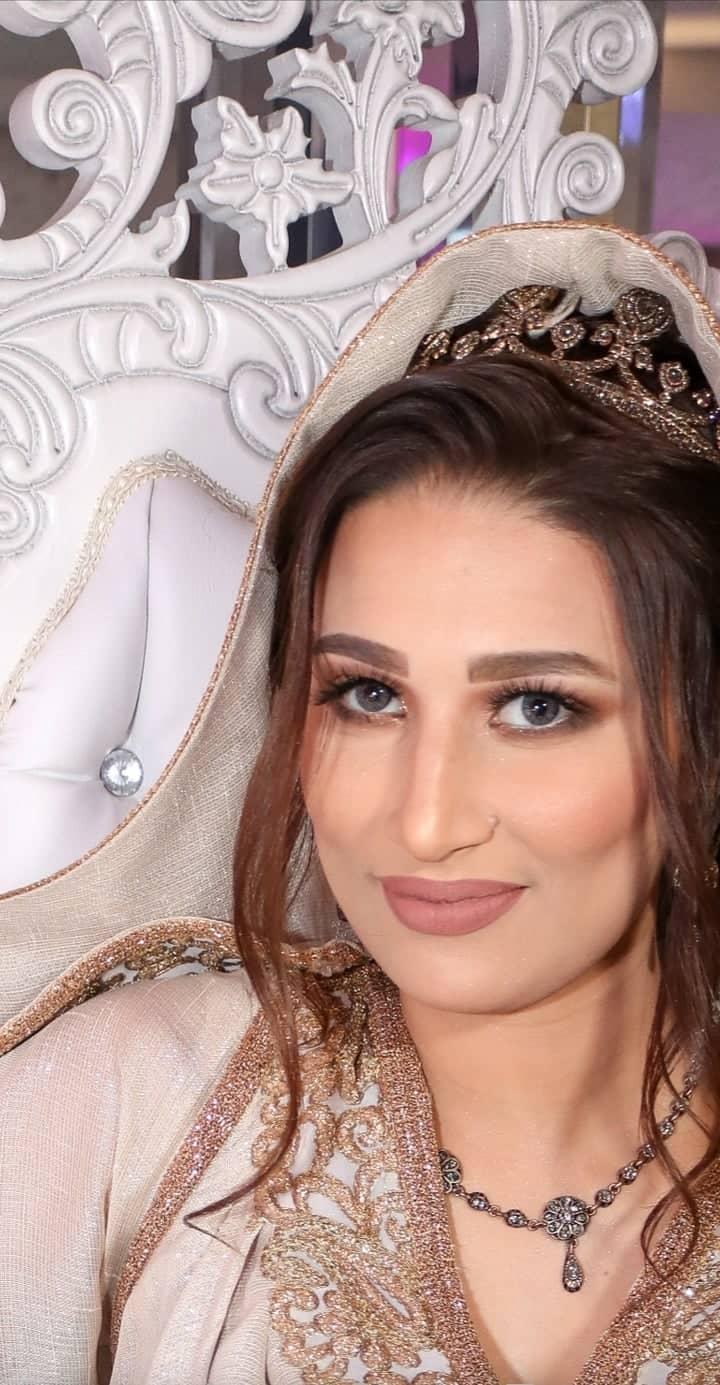 sarah1_plus_belles_mariées_tunisiennes2019