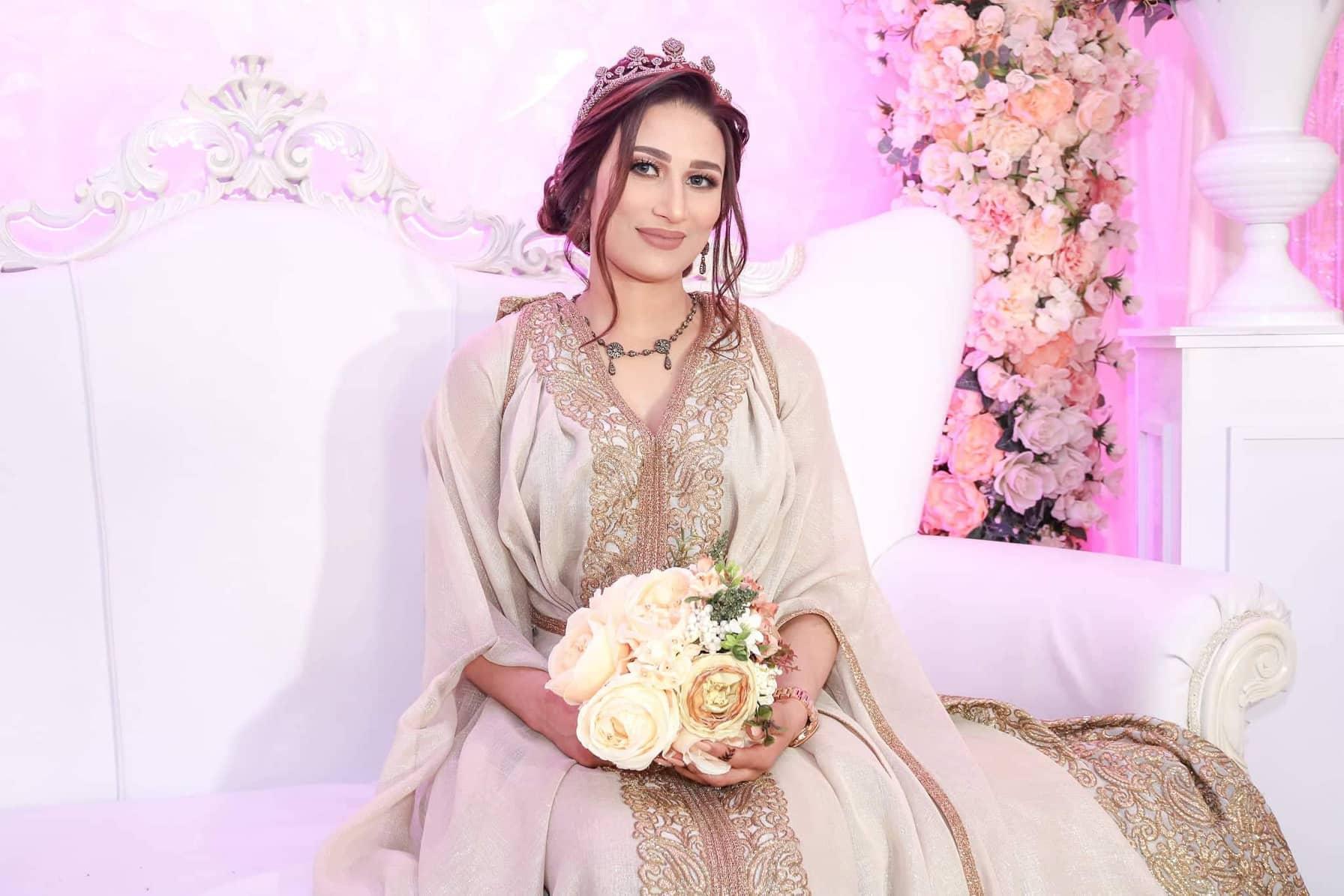 sarah5_plus_belles_mariées_tunisiennes2019