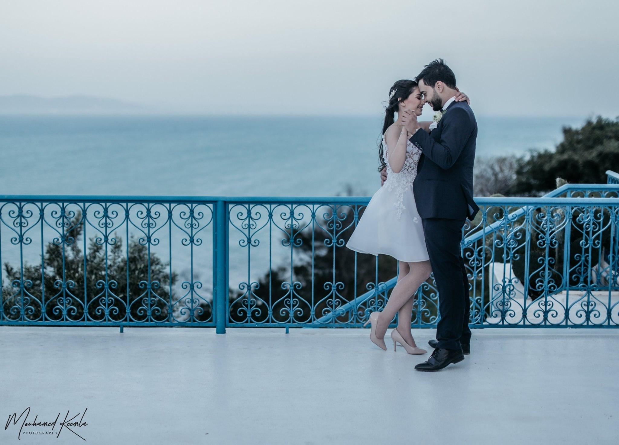 zayneb1_plus_belles_mariées_tunisiennes2019