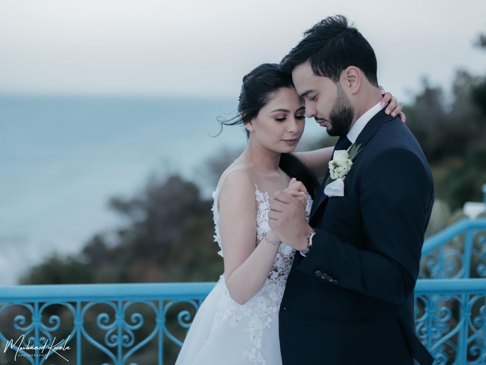zayneb2_plus_belles_mariées_tunisiennes2019