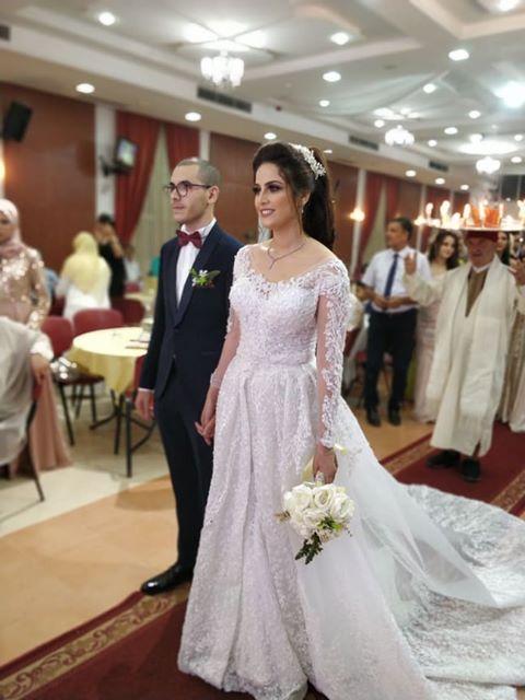Nawres_ben11_plus_belles_mariées_tunisiennes2019