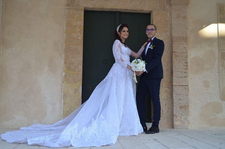 Nawres_ben12_plus_belles_mariées_tunisiennes2019