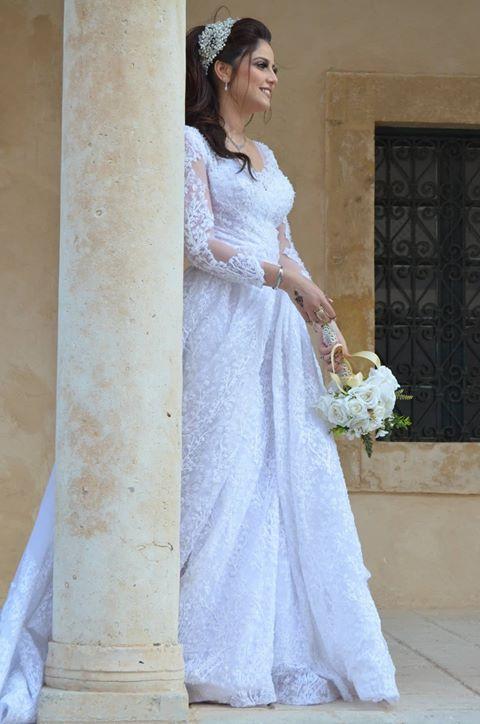 Nawres_ben13_plus_belles_mariées_tunisiennes2019