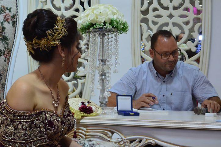 Nawres_ben__plus_belles_mariées_tunisiennes2019