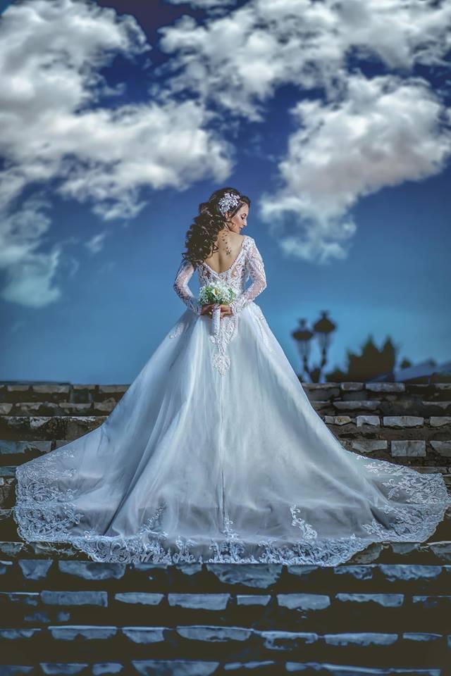 asma3_plus_belles_mariées_tunisiennes2019