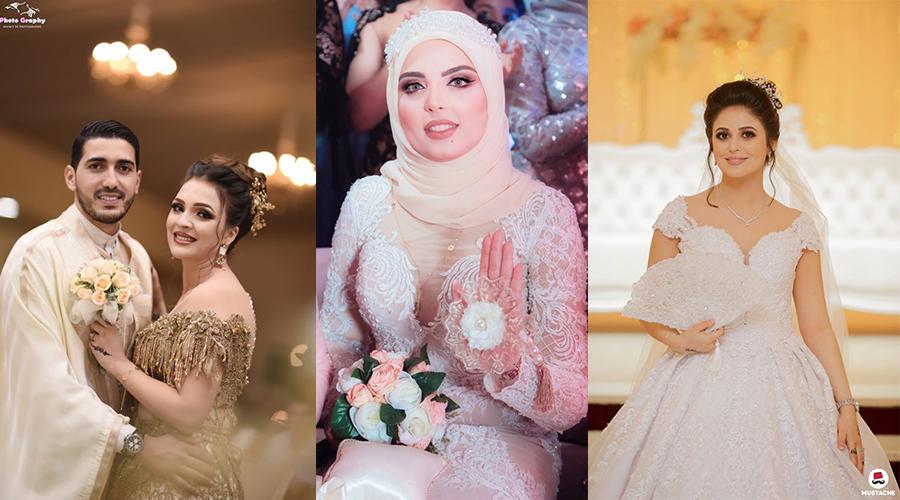 couv162_les_plus_belles_mariées_tunisiennes2019