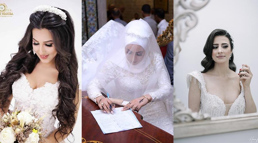 couv163_les_plus_belles_mariées_tunisiennes2019