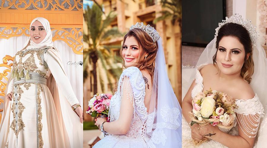 couv166_les_plus_belles_mariées_tunisiennes2019