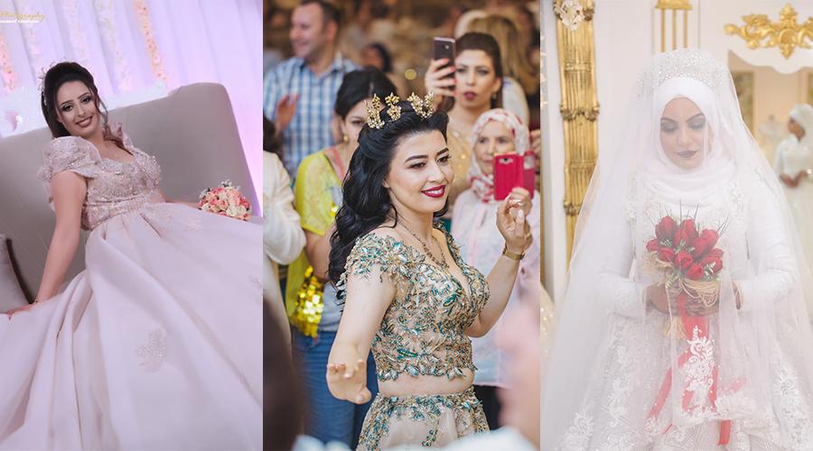 couv167_les1_plus_belles_mariées_tunisiennes2019