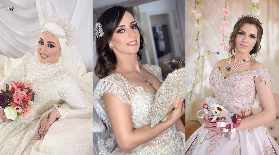 couv168_les1_plus_belles_mariées_tunisiennes2019
