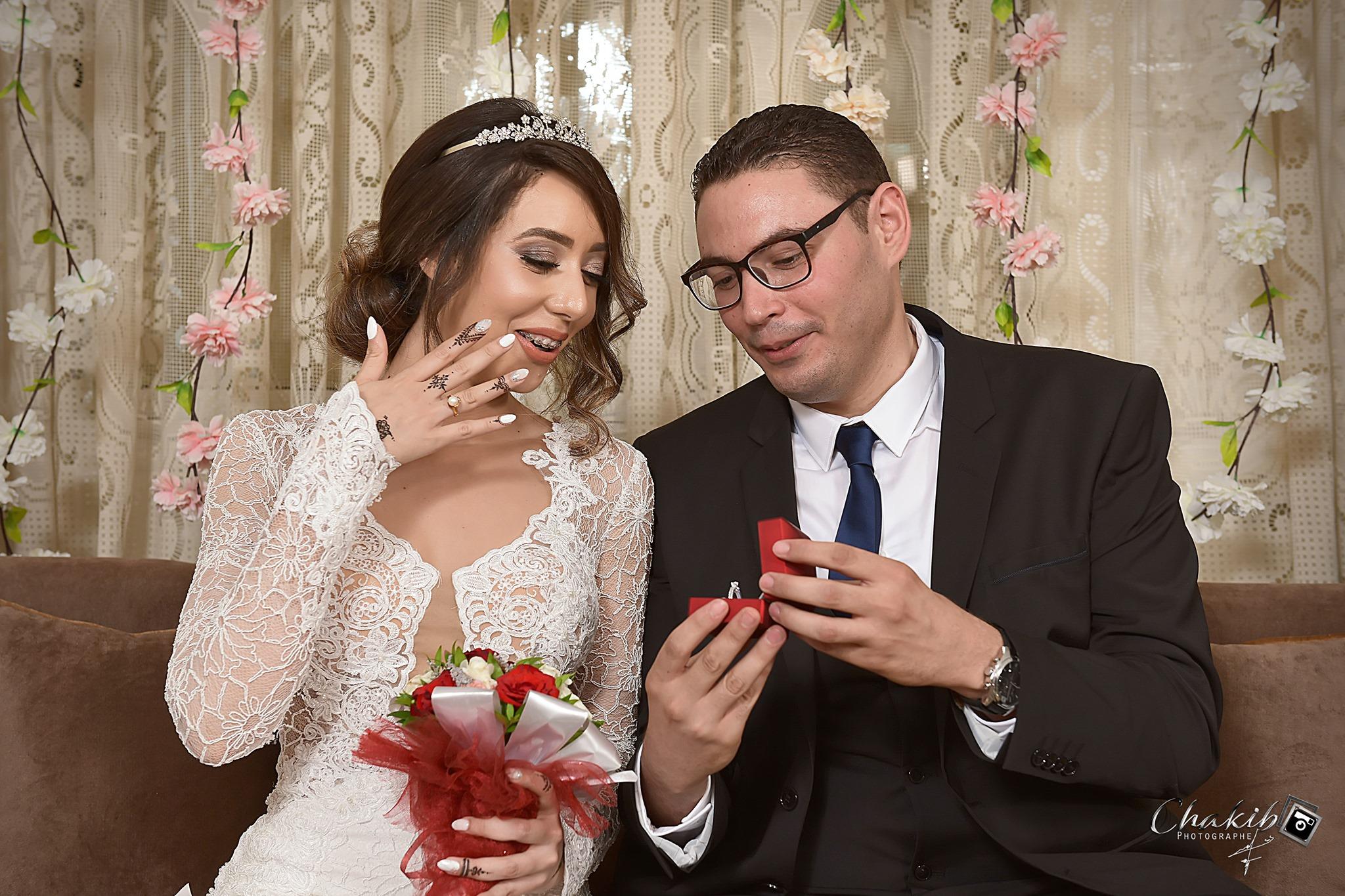 feriel1_plus_belles_mariées_tunisiennes2019