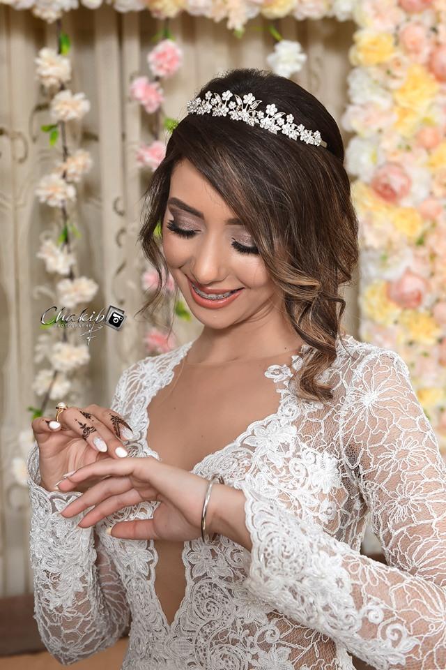 feriel2_plus_belles_mariées_tunisiennes2019