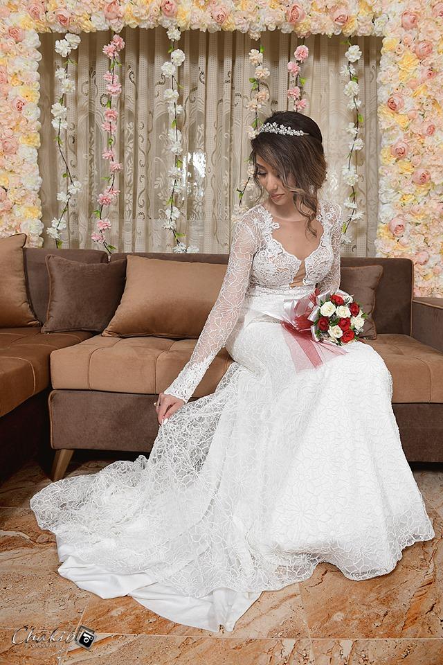 feriel3_plus_belles_mariées_tunisiennes2019