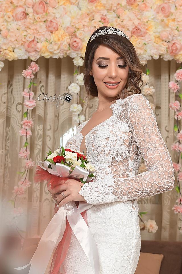 feriel5_plus_belles_mariées_tunisiennes2019