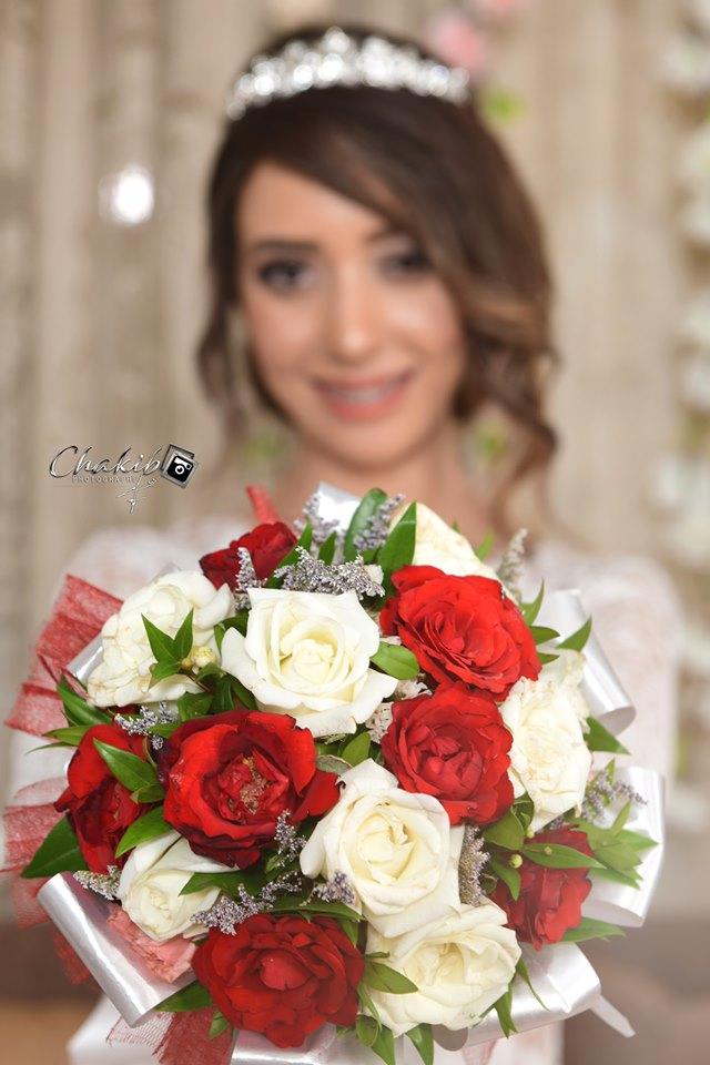 feriel6_plus_belles_mariées_tunisiennes2019